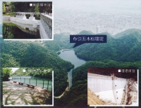 布引五本松堰堤の堤体補強を中心としたリニューアル工事