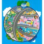 2021年度「土木の日」ポスター募集【一般部門・入選】大村 泰史さん